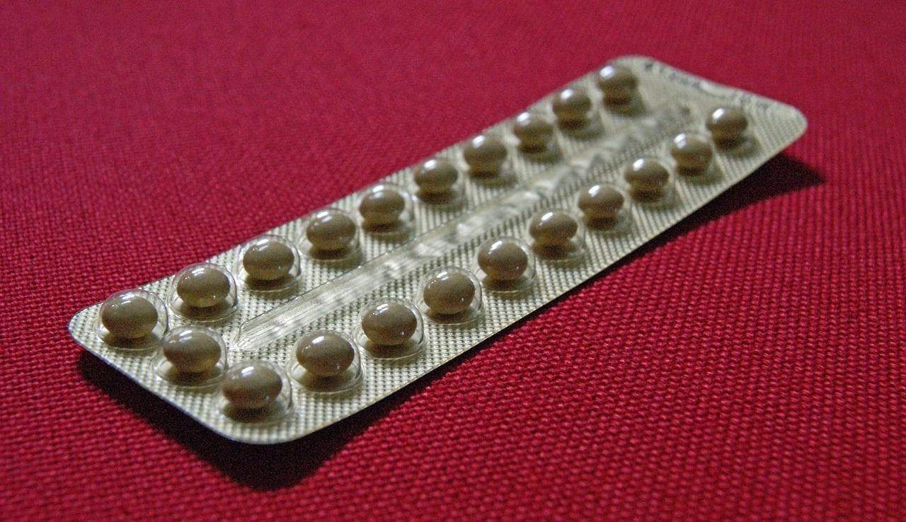 Contraception For Midlife Women. Perimenopause.