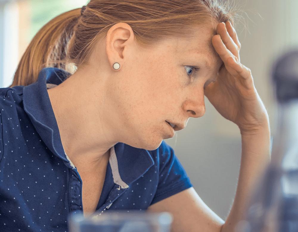 Perimenopause, Menopause, And Mood