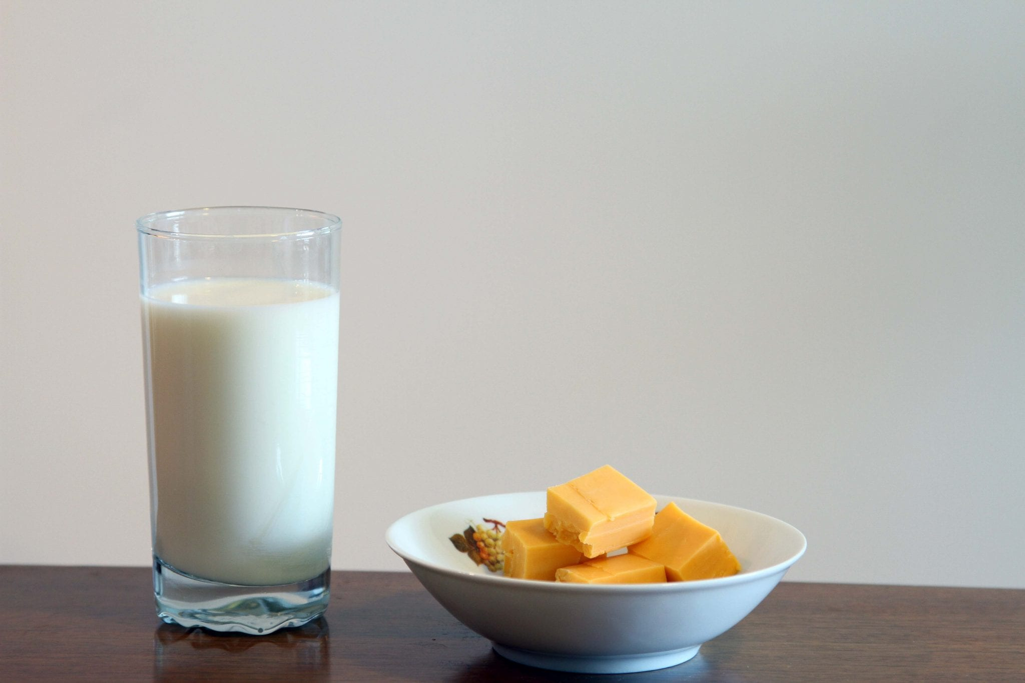 Food For Menopausal Bones