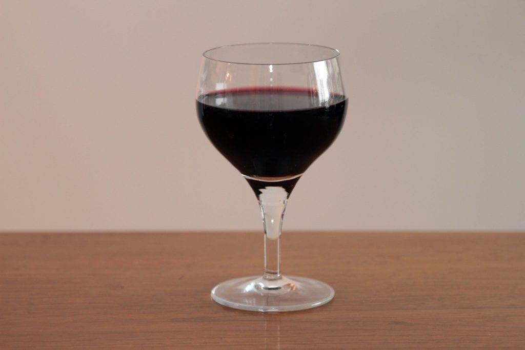 drink in menopause