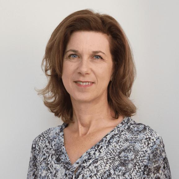 Teresa Isabel Dias, registered pharmacist and Certified Menopause Practitioner