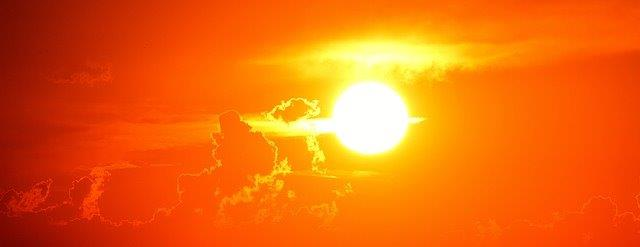 Your body makes vitamin D from sunlight
