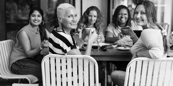 Menopause Cafe', Toronto, Canada