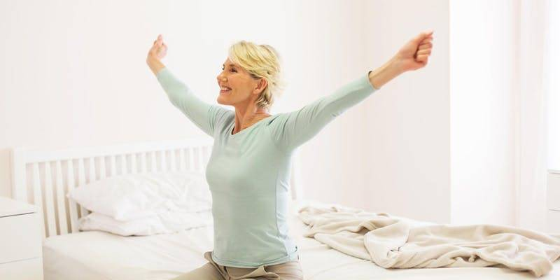Supporting Menopause Safely and Effectively through Better Spinal Integrity