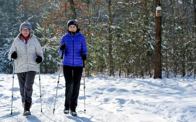 Menopause Tips – How to Thrive in the Holidays, #9 DON'T GIVE UP EXERCISE
