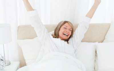Menopause Tips – How to Thrive in the Holidays, #10 SLEEP