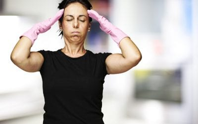 Brain fog in menopause