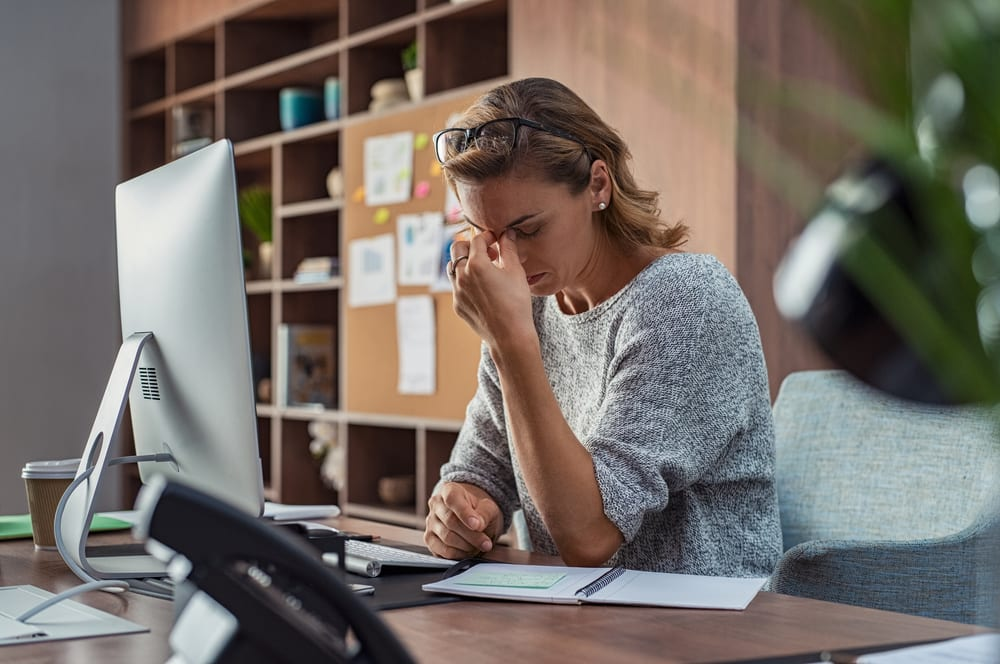 Is your home office menopause-friendly?