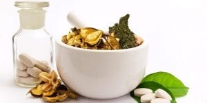 Herbs for menopause challenges
