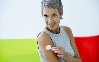 Menopause symptoms: the most effective treatments