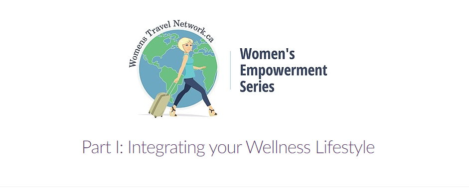 The Women's Empowerment Series – Supplements & Vitamins for Optimum Health